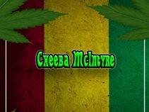 Cheeba McIntyre