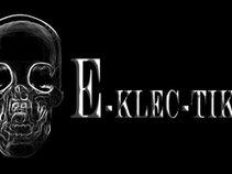E-klec-tik