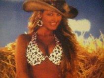 Gina James Country