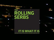 The Rolling Serbs