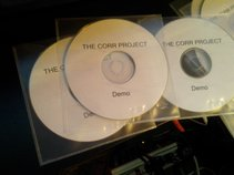 The Corr Project