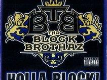 THA BLOCK BROTHAZ