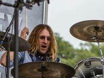 Scott Frederick - Drummer