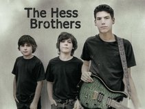 The Hess Brothers