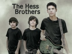Image for The Hess Brothers
