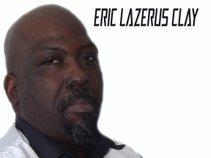 Eric Lazerus Clay
