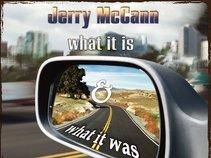 Jerry McCann