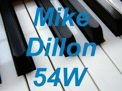 Mike Dillon 54W