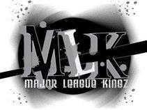 Major League Ent.
