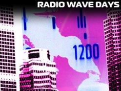 Image for Radio Wave Days