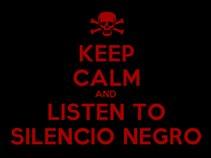 Silencio Negro