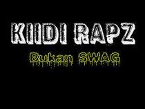 KiiDi Rapz