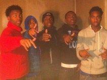 YNS Lawless Gang
