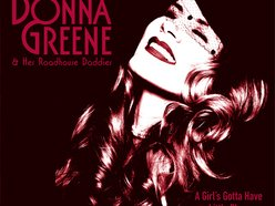 Image for Donna Greene & The Roadhouse Daddies