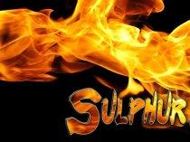 Sulphur Rain