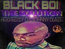 BLACK BOI
