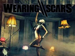 Image for Wearing Scars