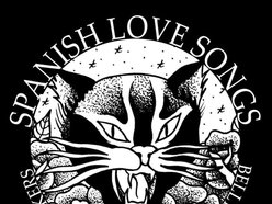 Image for Spanish Love Songs