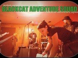 Image for BLACKCAT ADVENTURE SQUAD