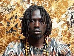 Image for Emmanuel Jal