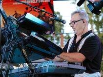 Jeremy Moss - Composer