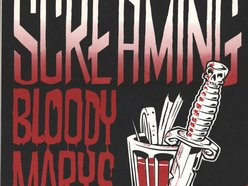 Image for Screaming Bloody Marys