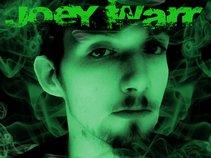 Joey Warr
