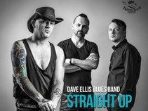 Dave Ellis Blues Band
