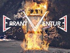 Image for Errant Venture