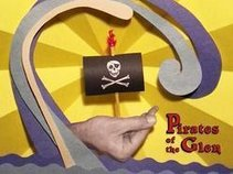 Pirates Of The  Glen