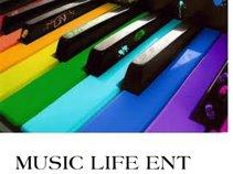 Music Life Ent Beats