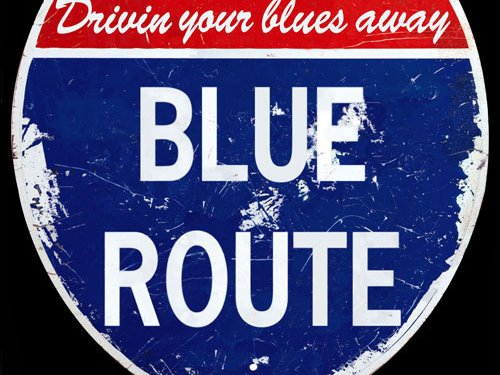 Image for Blue Route Blues Band