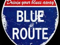 Blue Route Blues Band