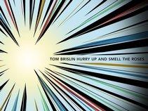 Tom Brislin