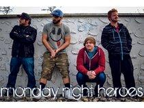 Monday Night Heroes