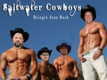 The Saltwater Cowboys