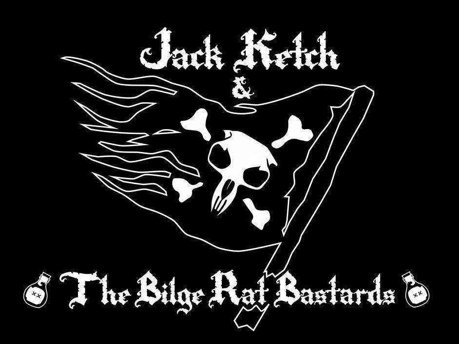 Image for Jack Ketch & The Bilge Rat Bastards