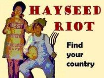 Hayseed Riot