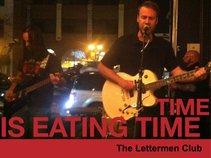The Lettermen Club