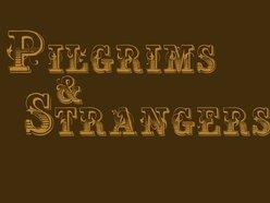 Image result for pilgrims and strangers