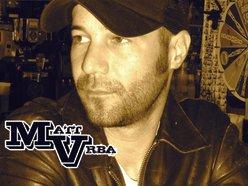 Image for Matt Vrba