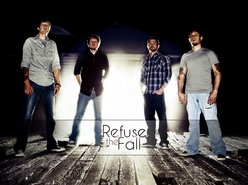 Image for Refuse The Fall