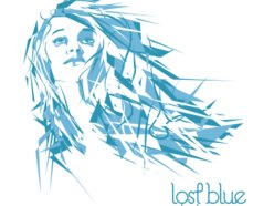 Image for Lost Blue