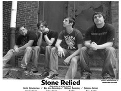 Image for Stone Relied