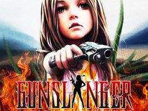 Gunslinger - Indonesian Rock Ethnic
