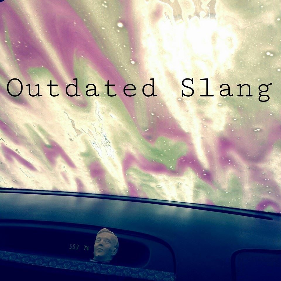 Outdated Slang