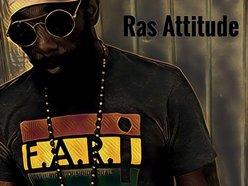 Image for Ras Attitude