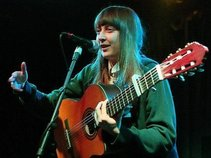 Chrissy Barnacle