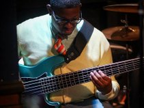 Myles Collier (Bassist)