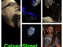 Calver Street
